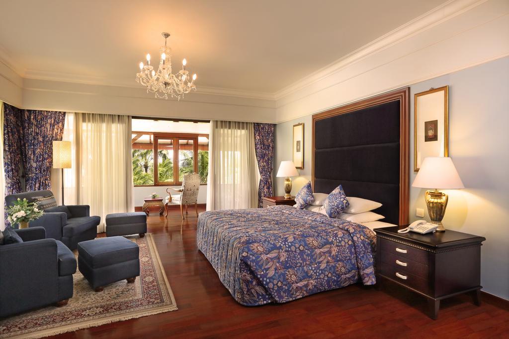Цены в отеле Ramada Bintang