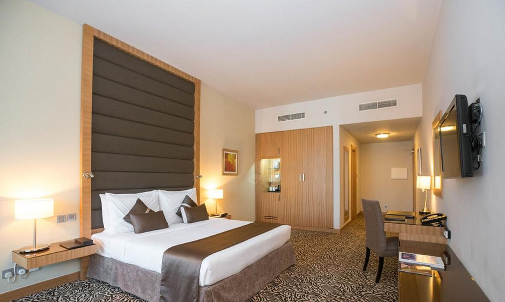 Copthorne Hotel Sharjah, Шарджа, фотографии туров