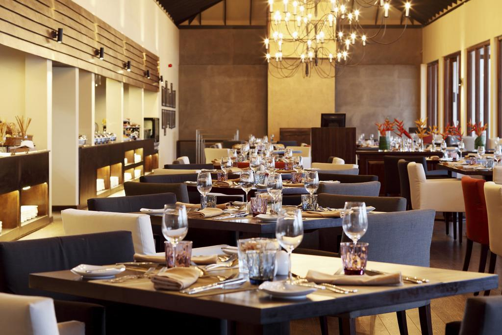Centara Ceysands Resort & Spa, Бентота ціни