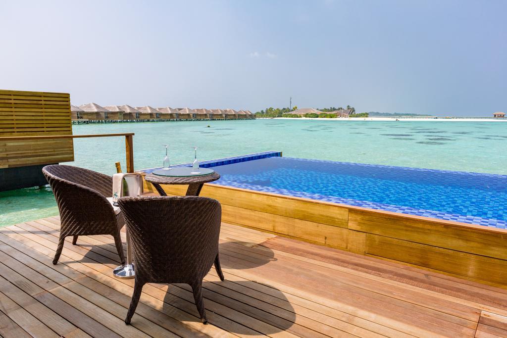 Cocoon Maldives, фотограції туристів