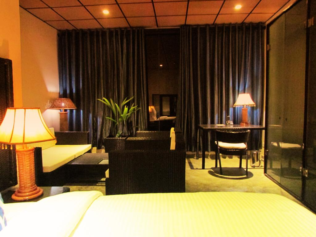 Шри-Ланка Lavanga Resort & Spa