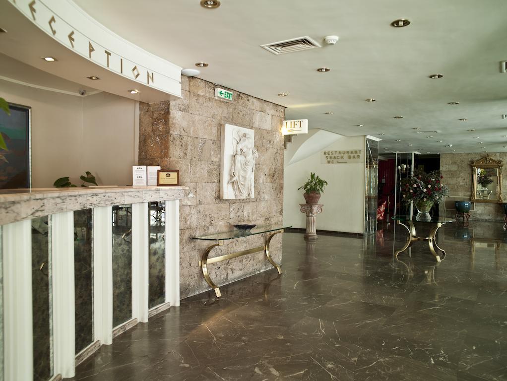 Горящие туры в отель Best Western Ilisia Hotel Афины Греция