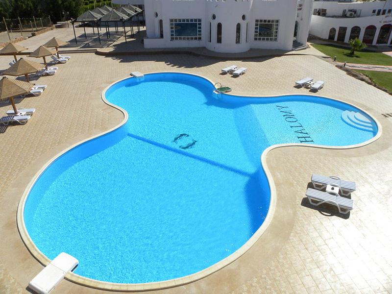 Grand Halomy Resort (ex. The Regnum Halomy), Египет, Шарм-эль-Шейх, туры, фото и отзывы