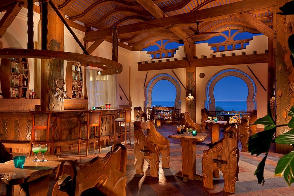 Charmillion Club Resort (ex. Sea Club ), Шарм-эль-Шейх, фотографии туров