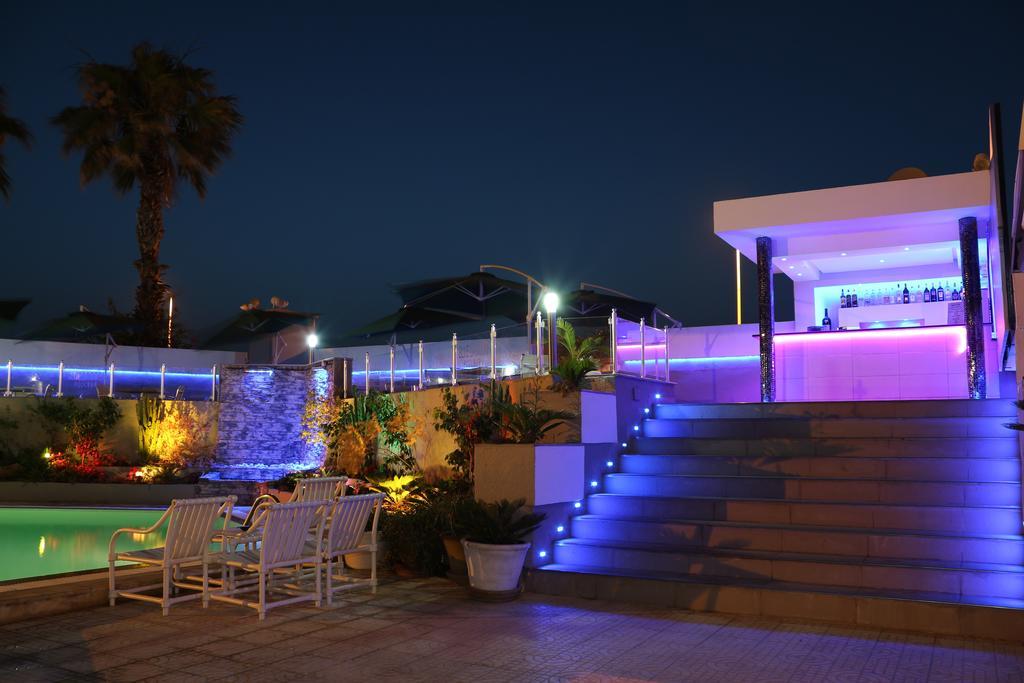 Туры в отель Byzance Набуль Тунис