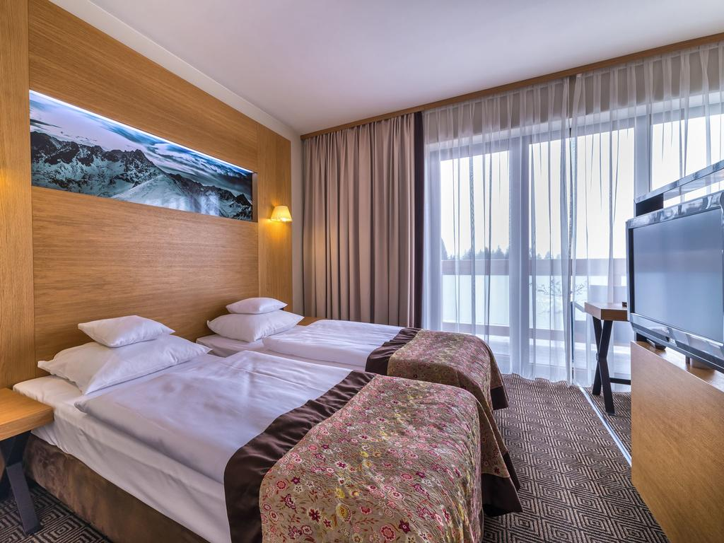 Grand Nosalowy Dwor Hotel, фотограції туристів