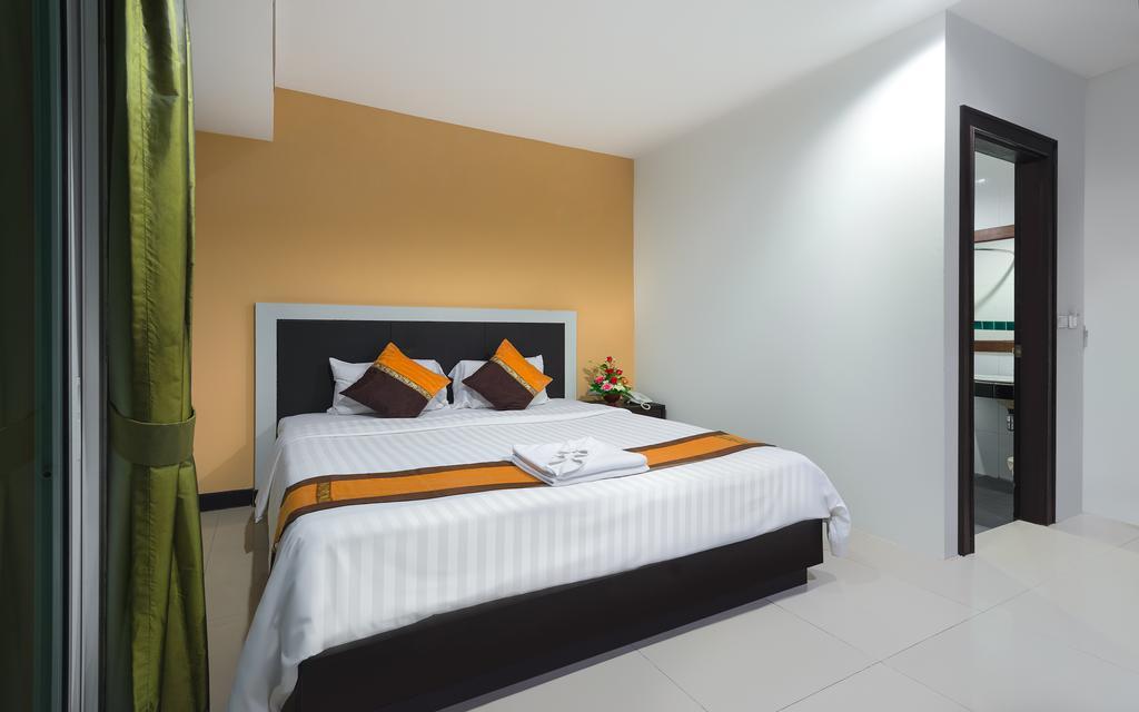 Отзывы об отеле Apk Resort & Spa