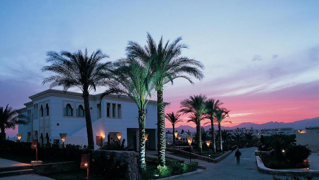 Отдых в отеле Reef Oasis Beach Resort