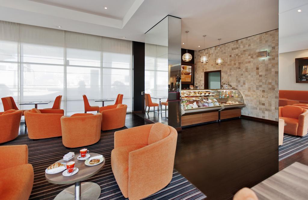 Фото готелю Ibis Hotel Al Barsha