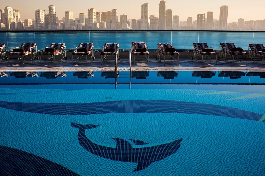 Hilton Sharjah Hotel, ОАЕ, Шарджа, тури, фото та відгуки