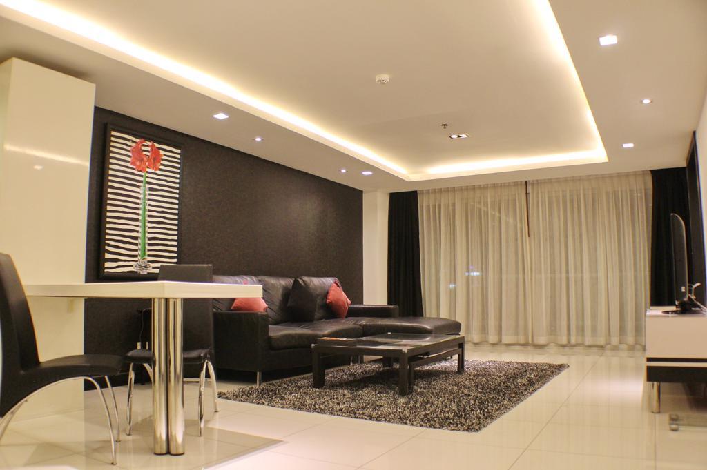 Отзывы об отеле Amari Nova Suites