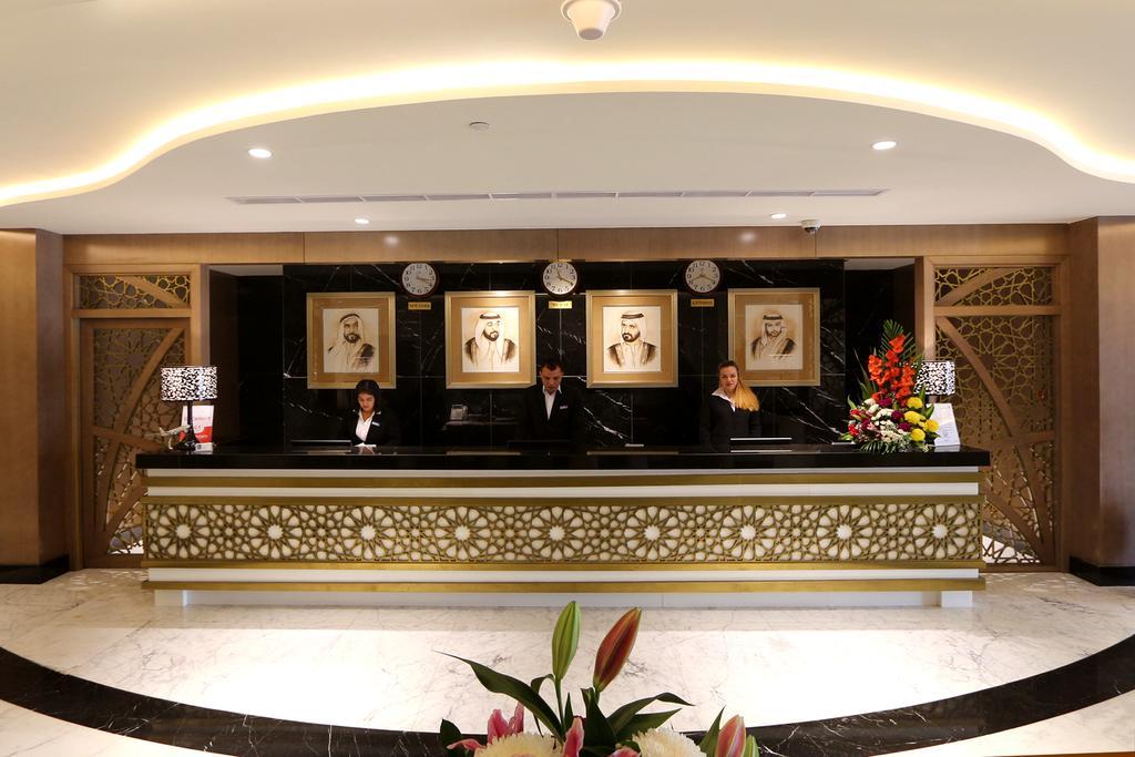 Горящие туры в отель Samaya Hotel Deira