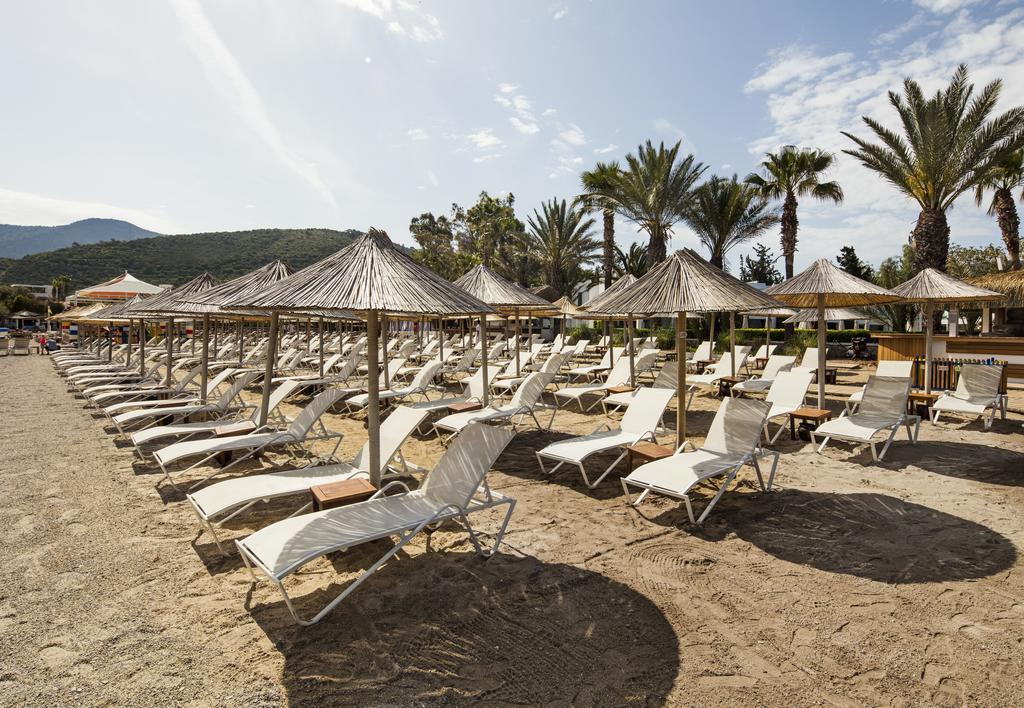 Відпочинок в готелі Voyage Torba Бодрум Туреччина