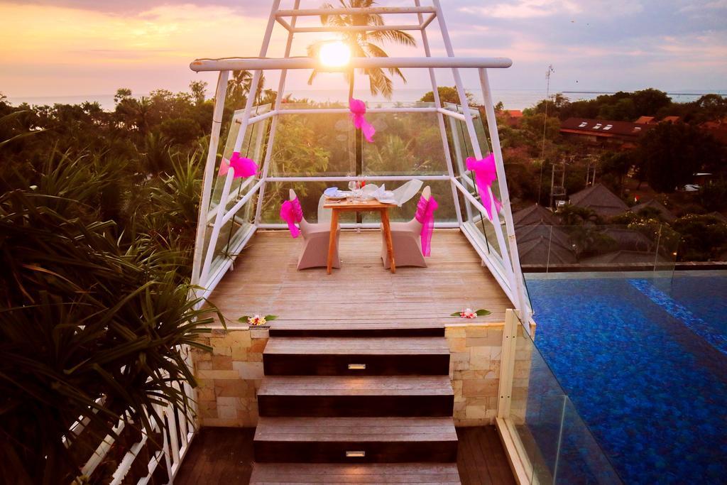 Fox Harris Jimbaran Beach (ex. Pramapada) цена