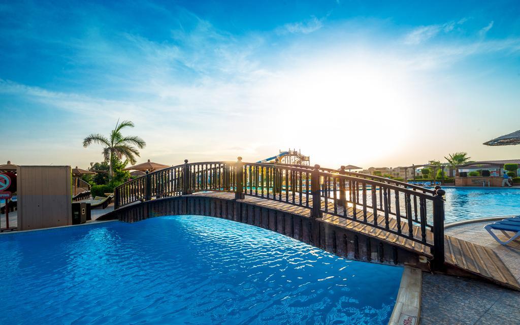 Египет Hawaii Caesar Palace Hotel & Aquapark (Ex. Mirage Aquapark)