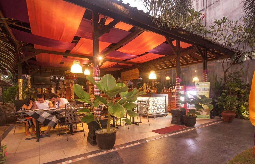 Туры в отель Seminyak Paradiso Семиньяк Индонезия