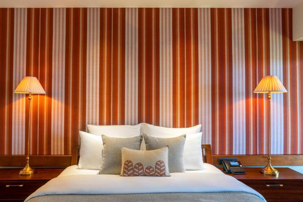Ціни в готелі Cinnamon Bentota Beach (ex. Bentota Beach)