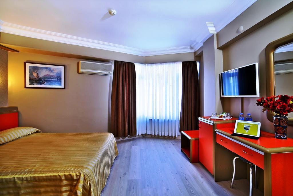 Отель, Турция, Стамбул, Sahinler Laleli