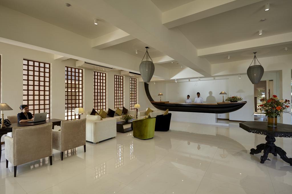 Туры в отель Amarante Bay Hotel