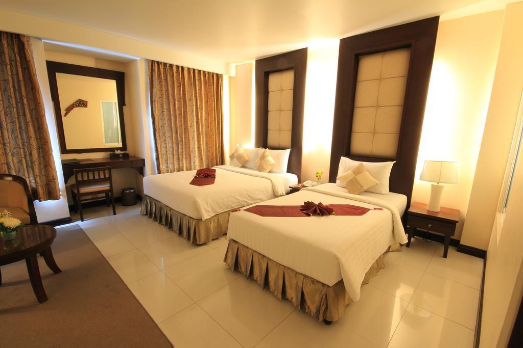 Aiyara Palace Hotel, фотографии туристов