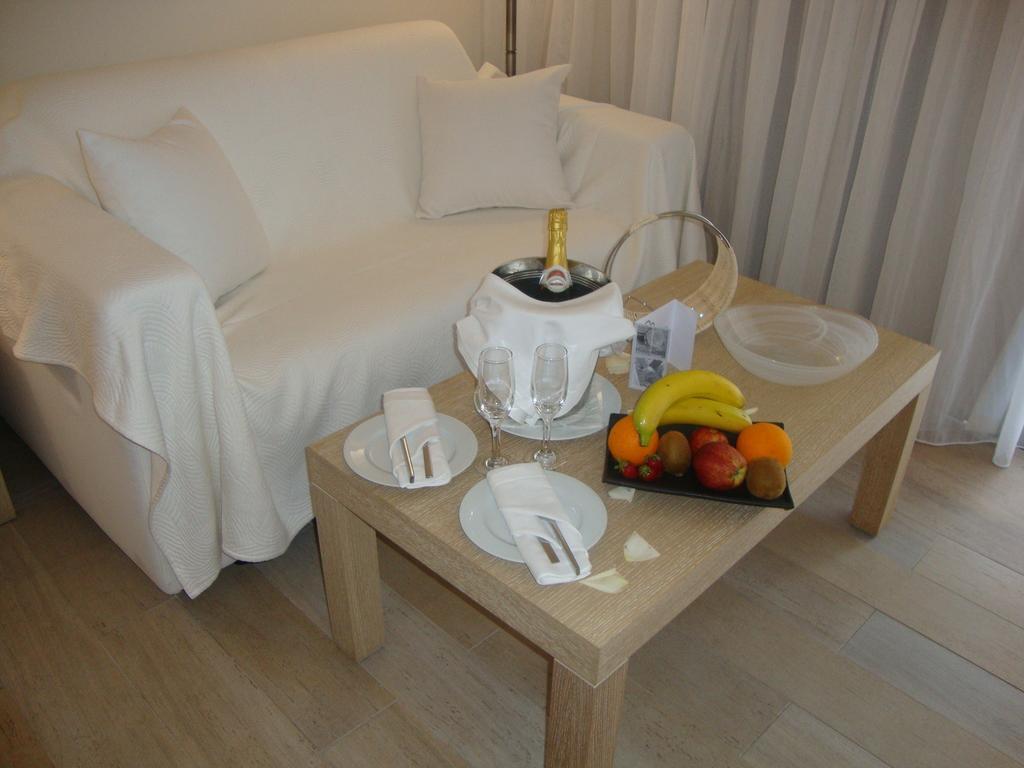 Греція Aquagrand of Lindos Exclusive Deluxe Resort