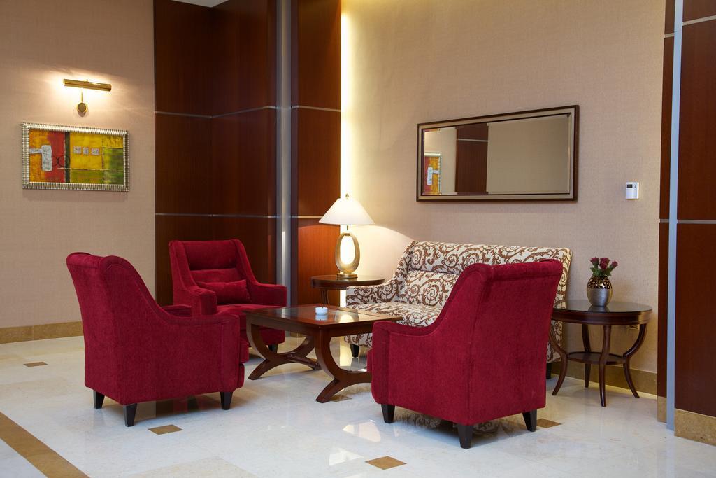 Горящие туры в отель Concorde Hotel Fujairah