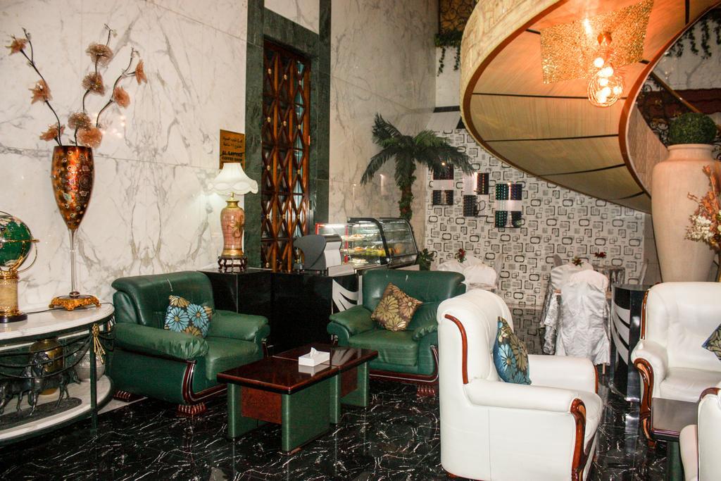 Туры в отель Mayfair Hotel Дубай (город)