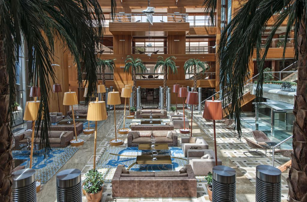 Туреччина Hilton Dalaman Sarigerme Resort & Spa