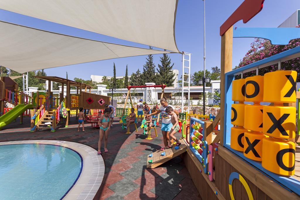 Karmir Resort & Spa, Туреччина, Кемер, тури, фото та відгуки