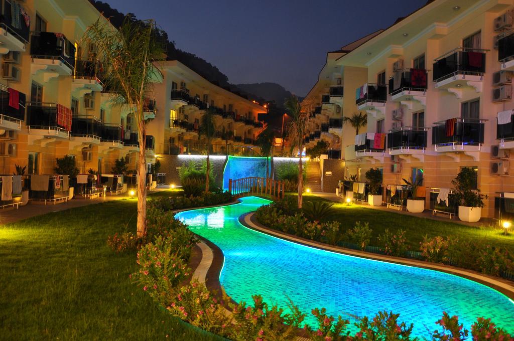 Montebello Resort Hotel, Фетхіє, фотографії турів