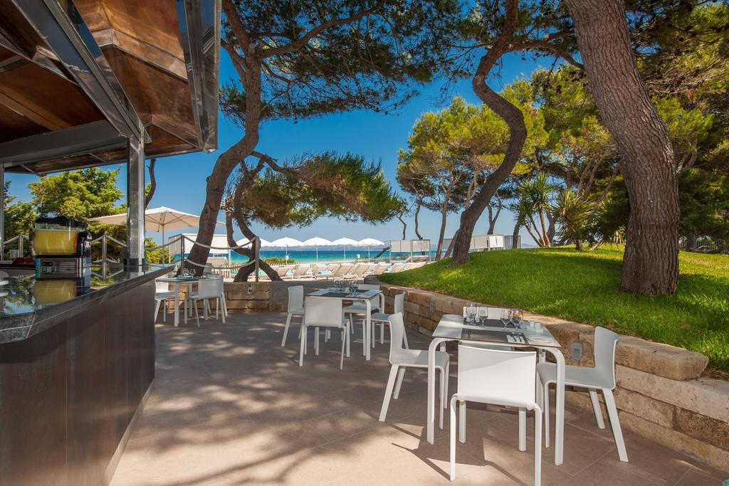 Гарячі тури в готель Iberostar Playa De Muro Village Майорка (острів)