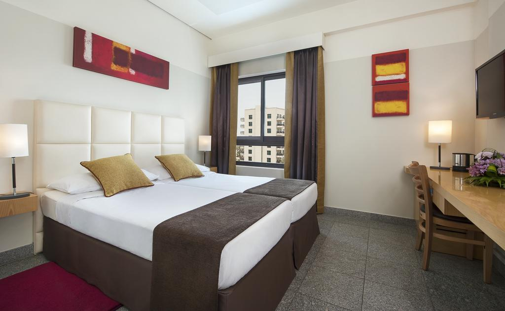 Отзывы гостей отеля Arabian Park Hotel