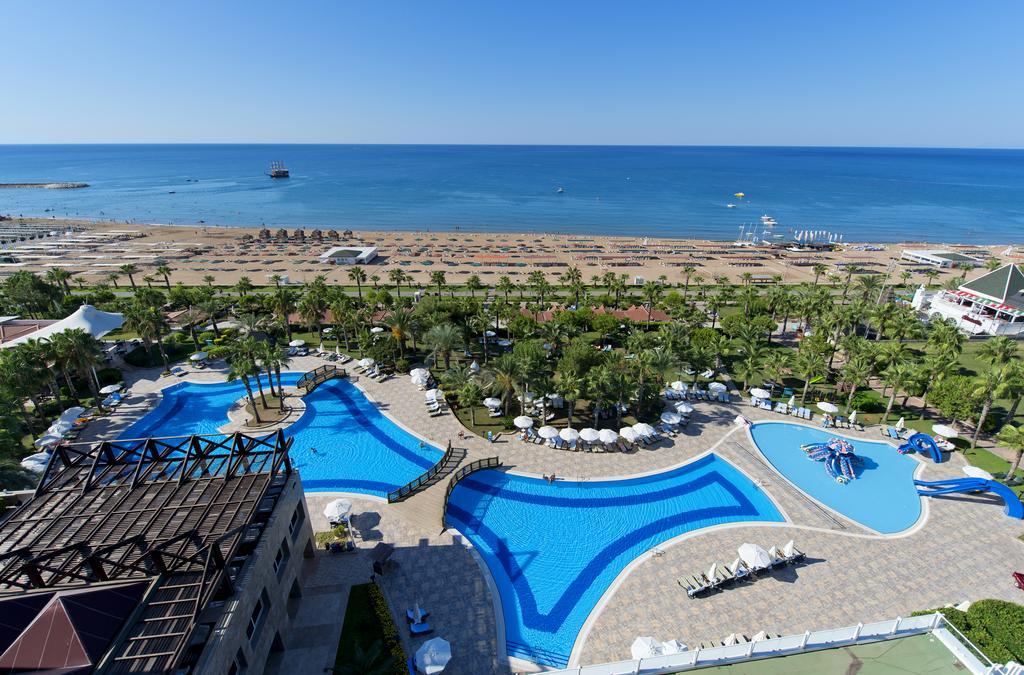 Готель, Сіде, Туреччина, Kamelya Selin Hotel (ex. Kamelya World Selin)