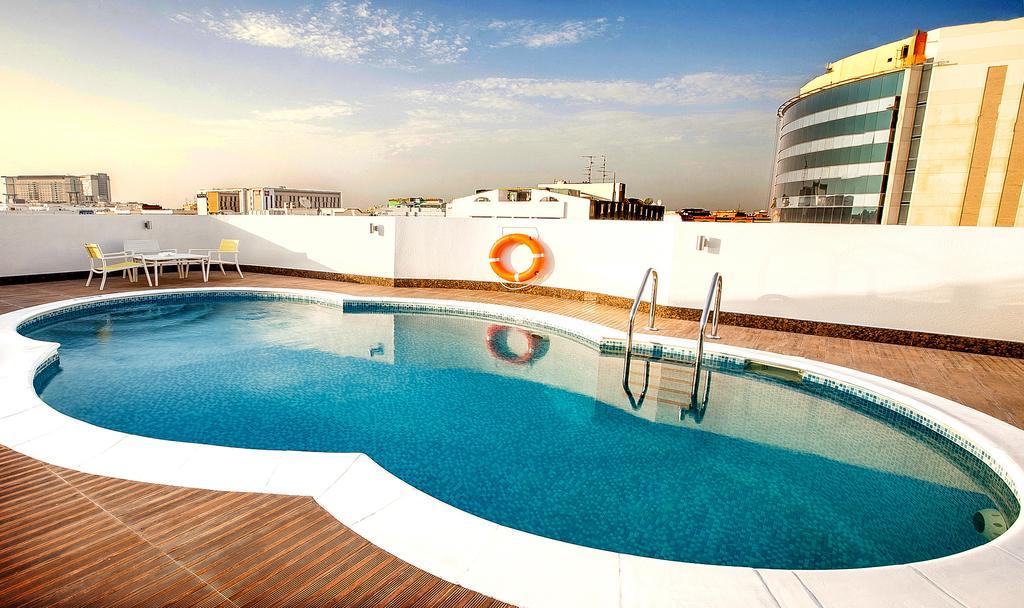 Al Sarab Hotel, Дубай (город), фотографии туров
