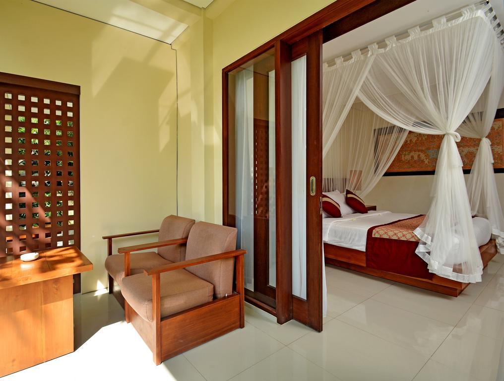 Отдых в отеле Pertiwi Resort & Spa Убуд