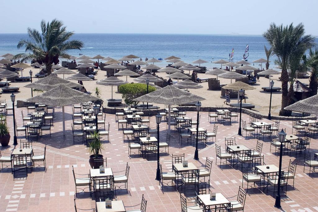 Горящие туры в отель Balina Paradise Abu Soma (ex. Solymar Paradise Abu Soma)