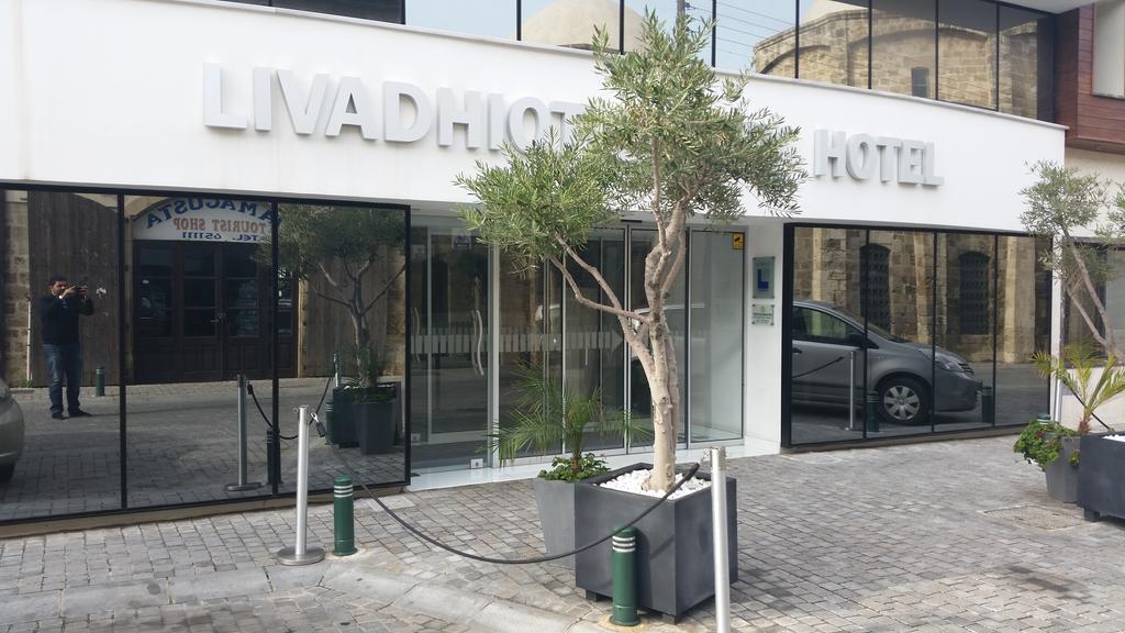 Фото отеля Livadhiotis