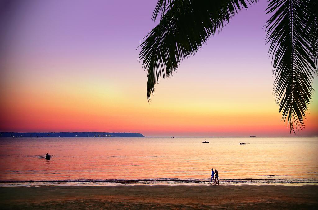 ГОА северный Cidade De Goa
