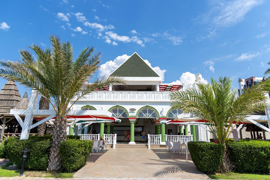 Відгуки туристів Kamelya Selin Hotel (ex. Kamelya World Selin)