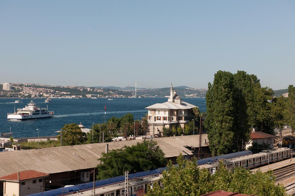 Отель, 4, Golden Horn Istanbul
