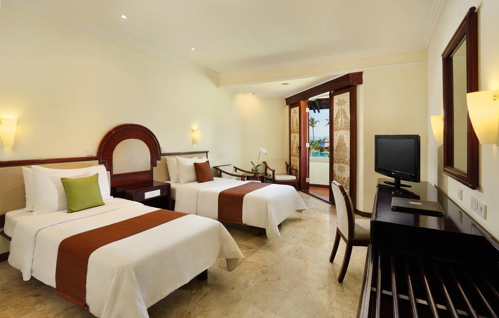 Туры в отель Discovery Kartika Plaza Bali Кута Индонезия