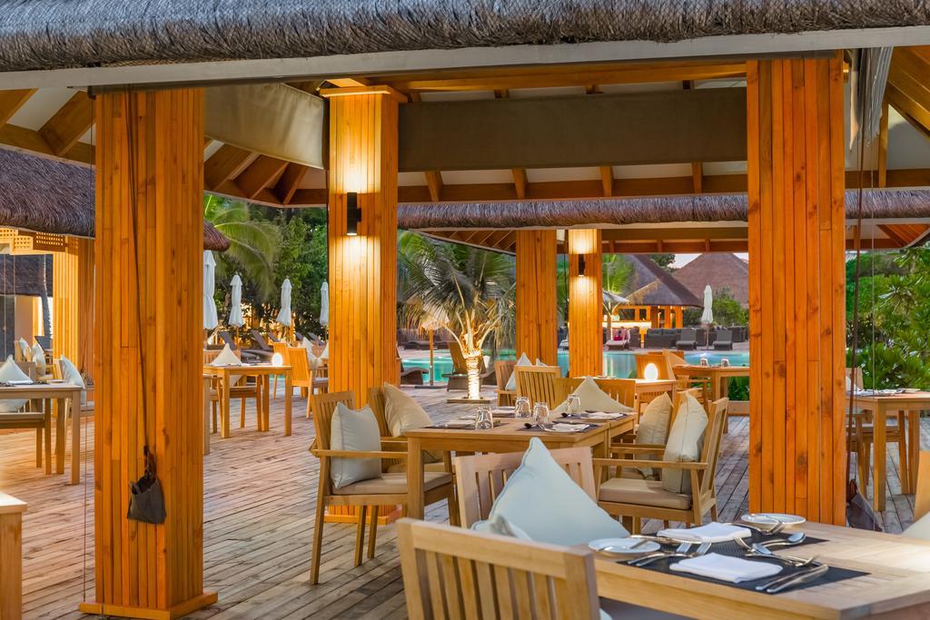 Kudafushi Resort & Spa, Мальдіви, Раа Атол