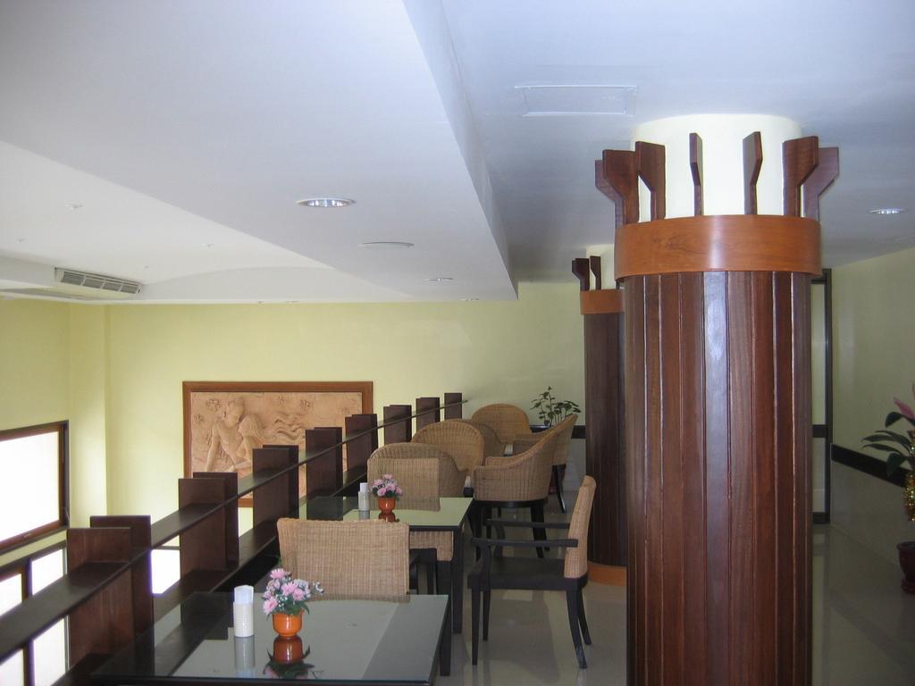 Туры в отель Piyada Residence Паттайя Таиланд