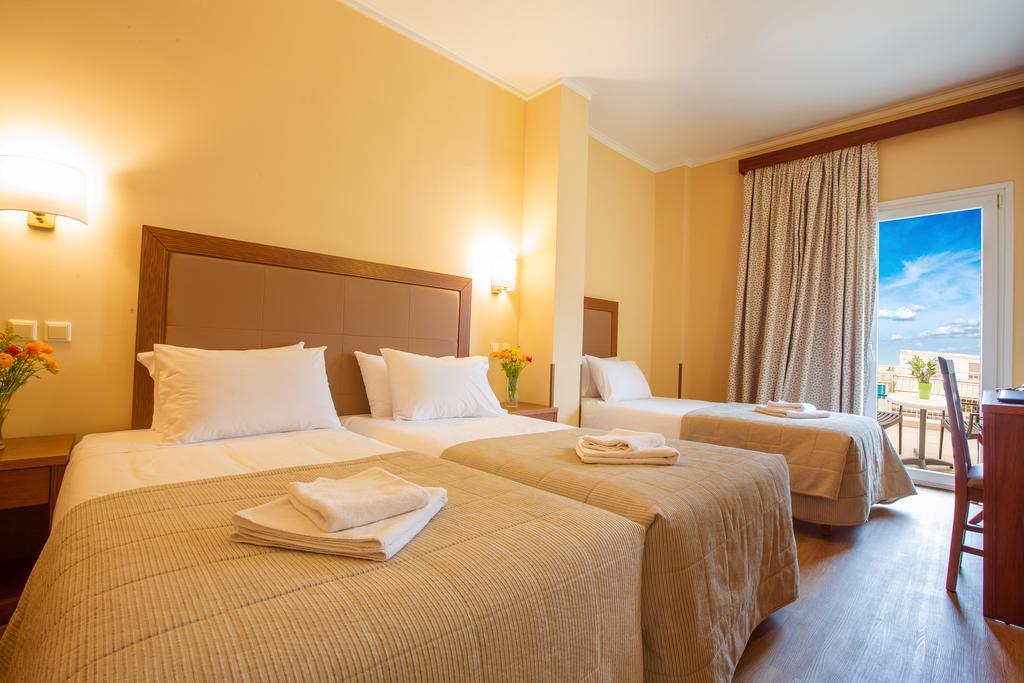 Marina Hotel Athens, фото