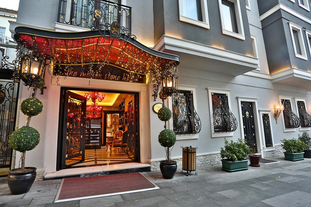 The Million Stone Hotel, Турция, Стамбул
