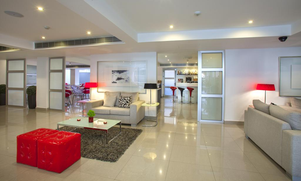 Фото отеля Amorgos Boutique Hotel