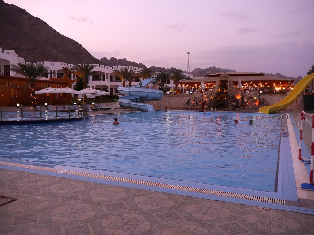 Отдых в отеле Happy Life Village DahabЕгипет