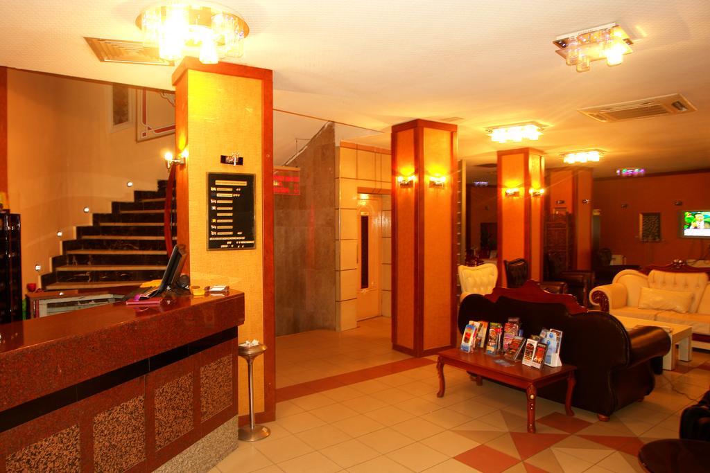 Turvan Hotel, фотографии