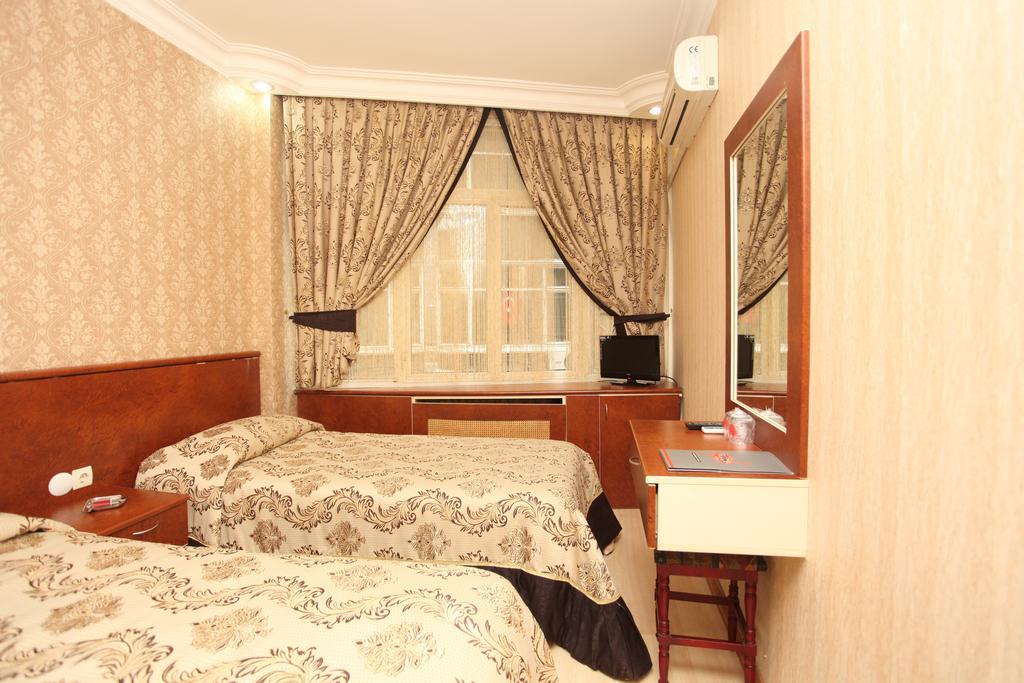 Туры в отель Turvan Hotel Стамбул