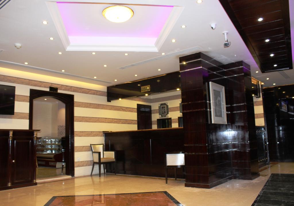 Al Khaleej Grand Hotel, фото